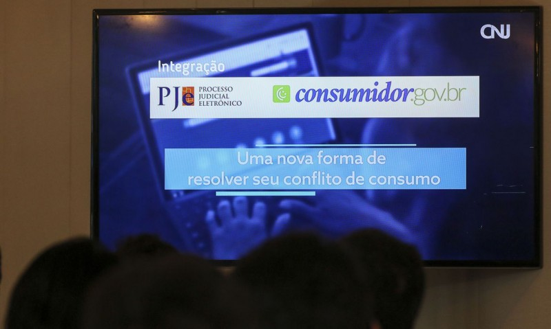 Agência Brasil explica: o que é a plataforma consumidor.gov.br