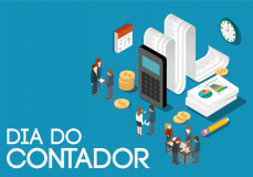 22 de Setembro Dia do Contador -  Homenagem a todos os Contadores do Brasil