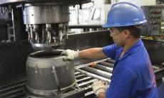 Custos industriais caem 1,5% no segundo trimestre
