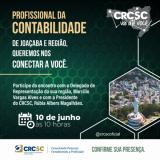 Joaçaba e região recebem de forma virtual o Conselho Regional de Contabilidade