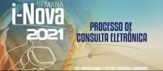 Receita Federal realiza a Semana i-NovaReceita 2021
