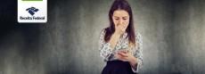 Receita Federal alerta paragolpeda regularização do CPF por SMS