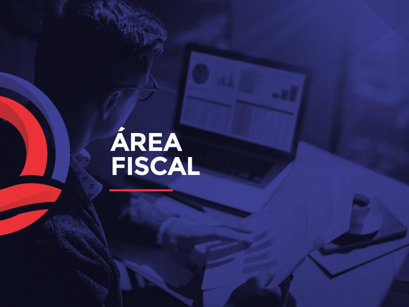 Área Fiscal